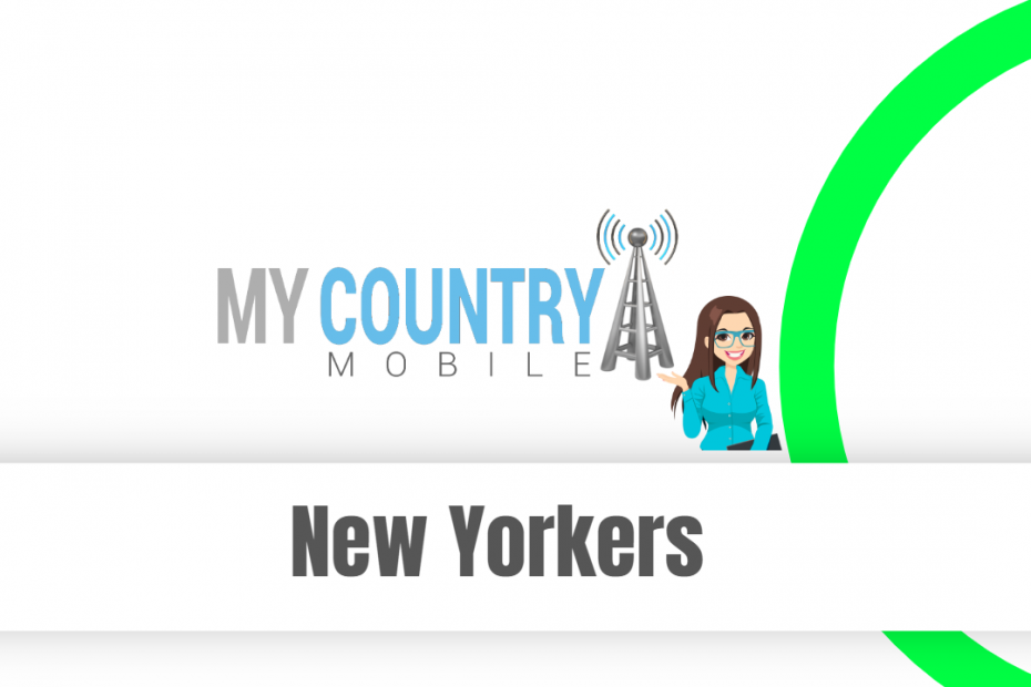 SEO title preview: New Yorkers - My Country Mobile