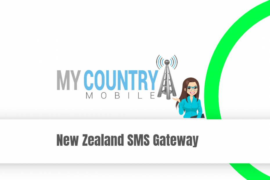 New Zealand SMS Gateway - My Country Mobile