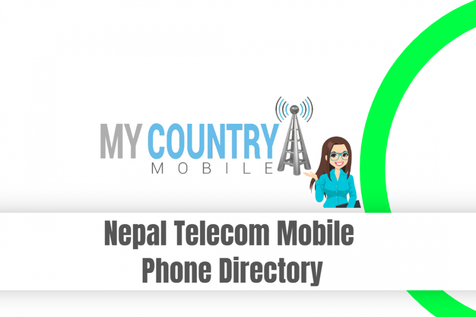 Nepal Telecom Mobile Phone Directory - My Country Mobile